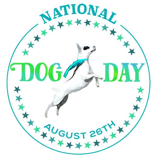 National Dog Day (US)